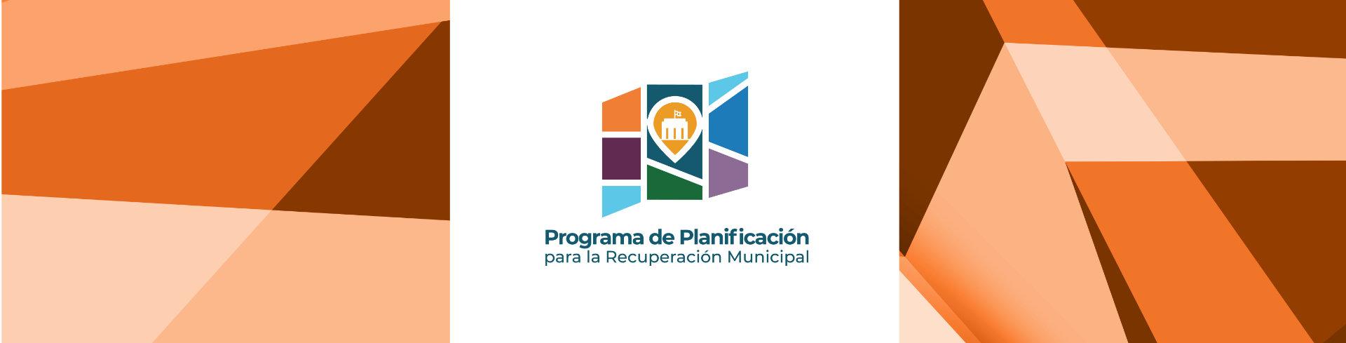 Programa de Recuperación Municipal