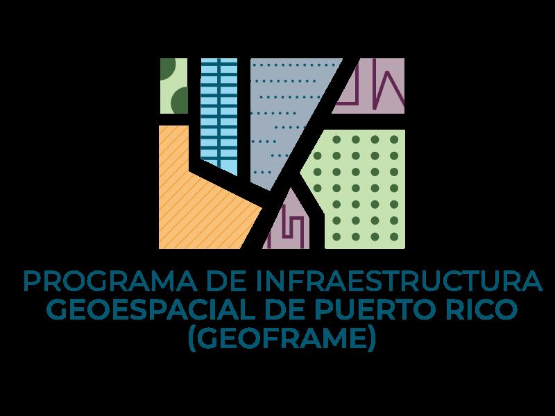 Geoframe Logo