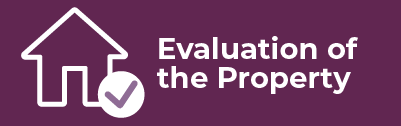 Evaluation of the Property