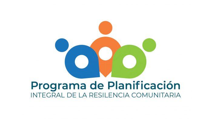 Programa Planificación Integral de la Resiliencia Comunitaria
