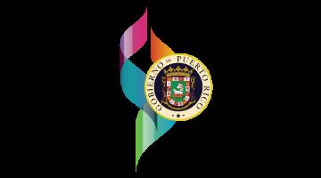 Gobierno de PR Logo