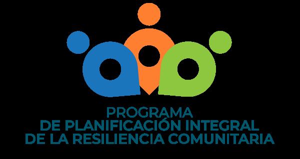 Programa de Planificacion Integral de la Resilencia Comunitaria
