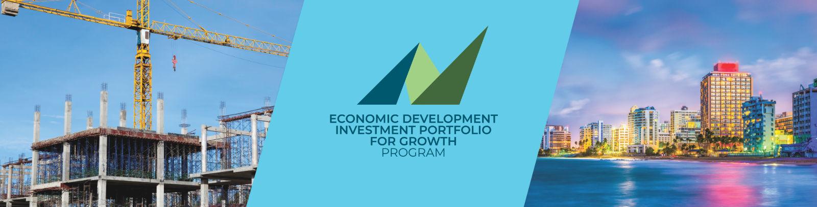 Investment Portfolio for Growth (IPG) Program