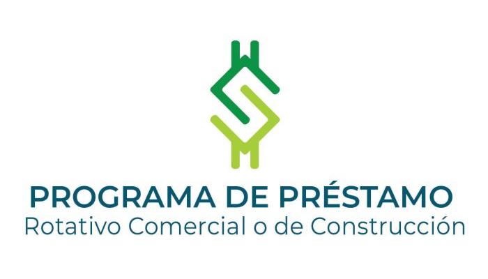 Programa de Préstamo Rotativo Comercial o de Construcción **** Eliminado en Plan de Acción, Enmienda 5 (Sustancial)