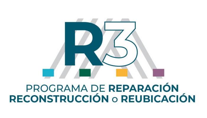 Programa de Reparación, Reconstrucción o Reubicación
