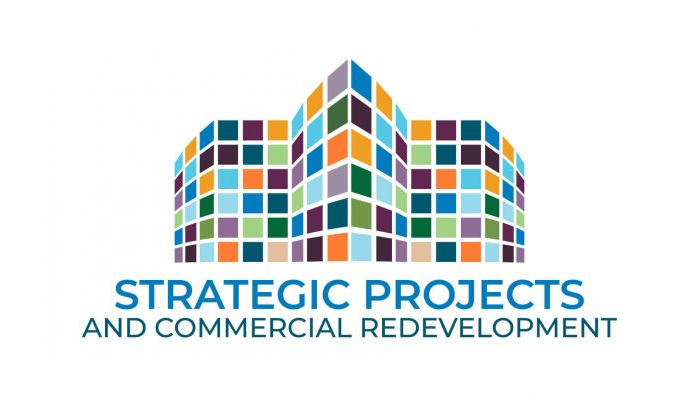 Strategic Projects and Commercial Redevelopment Program **** Consolidated under the Economic Development Investment Portfolio for Growth (IPG) Program