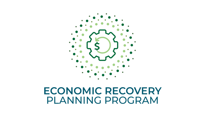 Economic Recovery Planning Program **** Eliminated in Action Plan, Amendment 4 (Substantial)